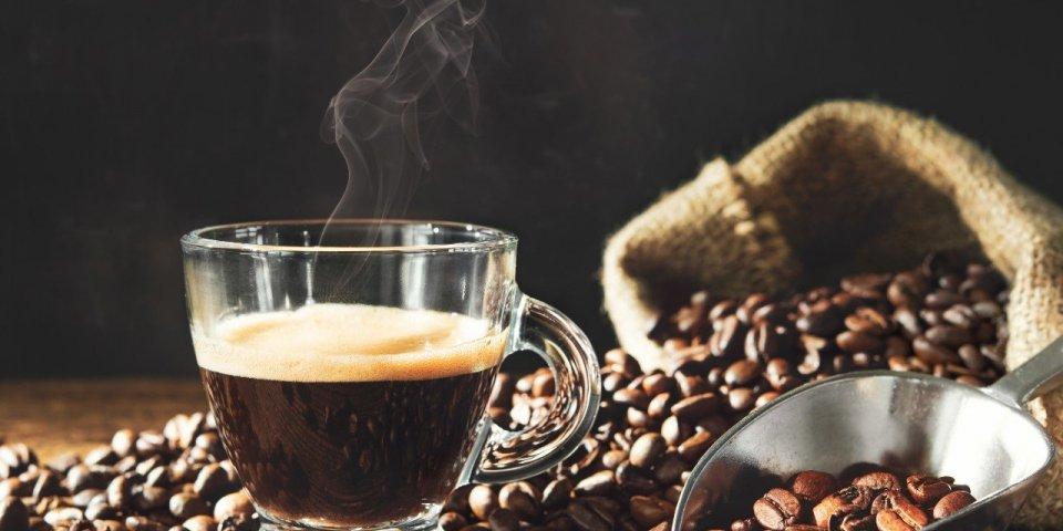 Les vraies vertus du café!