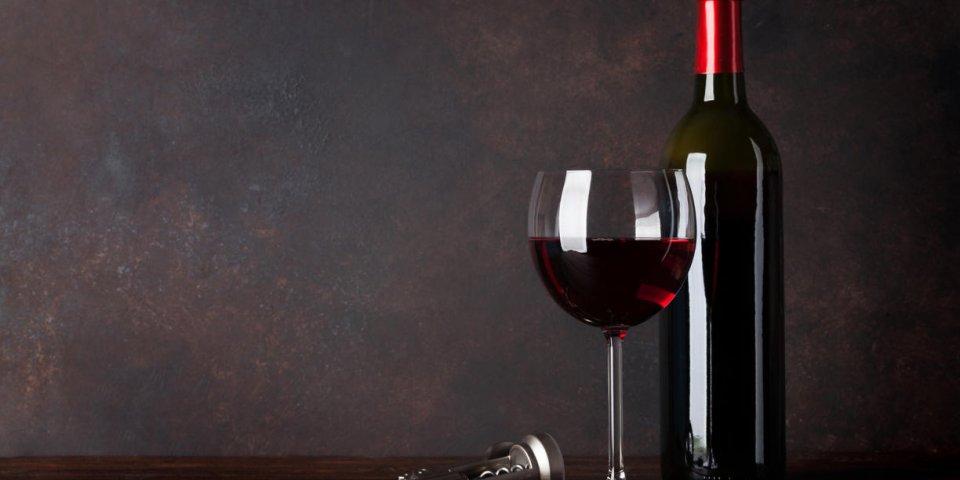 Une bouteille de vin contiendrait une dizaine de métaux lourds