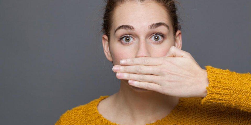 Mauvaise haleine : 8 choses qu'elle peut révéler de votre santé