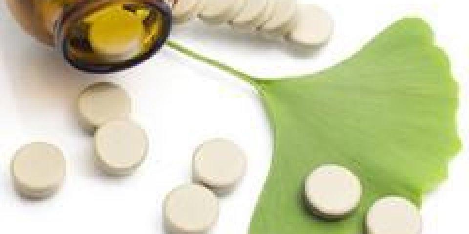 médicament ginkgo efficacité insuffisante retrait du marché déremboursement