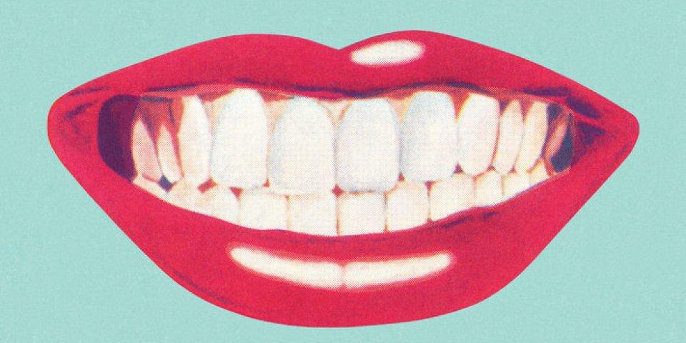 Ce que votre bouche peut révéler de votre santé