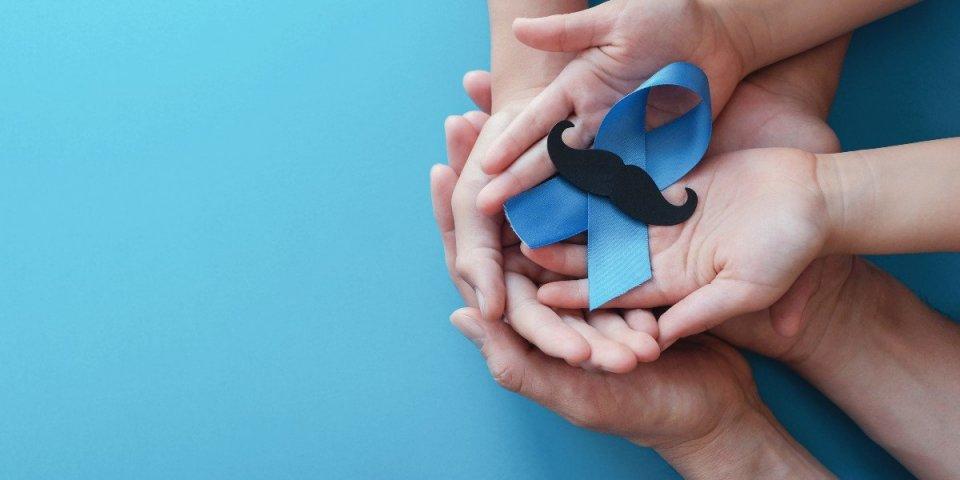 Cancer de la prostate : un nouveau traitement fait gagner jusqu'à plus de 2 ans de survie