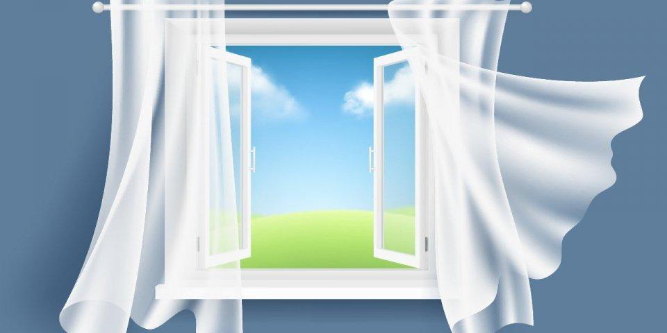 Les astuces pour bien ventiler votre maison