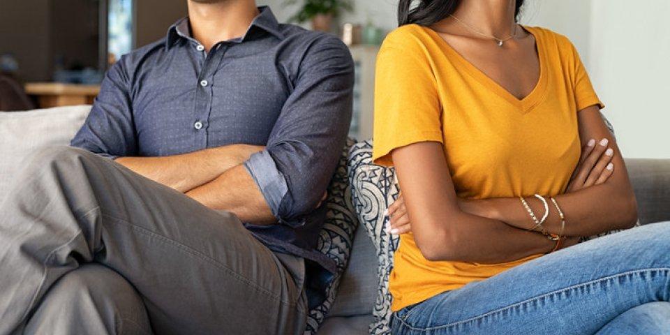 Thérapie de couple : les signes que vous en avez besoin