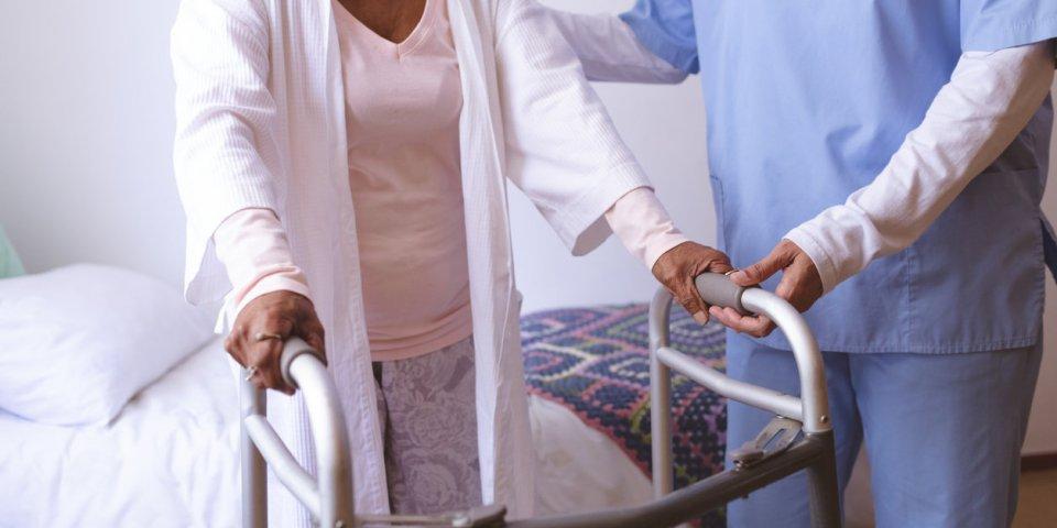 A 107 ans, elle a survécu au Covid-19 et à la grippe espagnole !