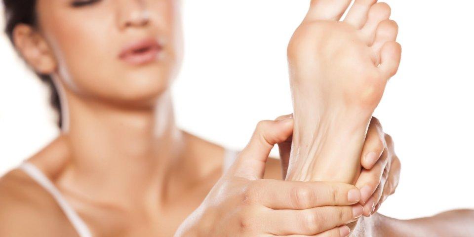 Mal de pieds : la douleur de pied au réveil