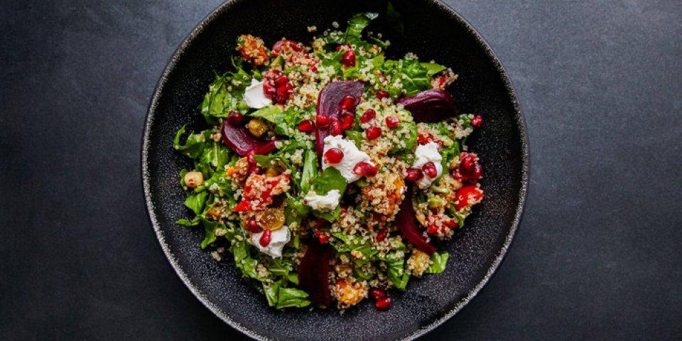 Cholestérol, perte de poids : le régime végétalien fait ses preuves