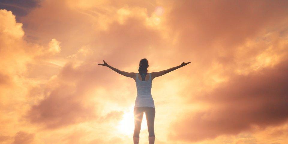 Sophrologie : 5 exercices pour se réveiller en pleine forme