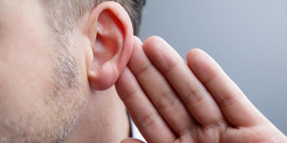 Covid-19 : un homme devient soudainement sourd d'une oreille après une forme grave