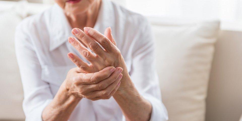 avoir de l'arthrose augmente les risques