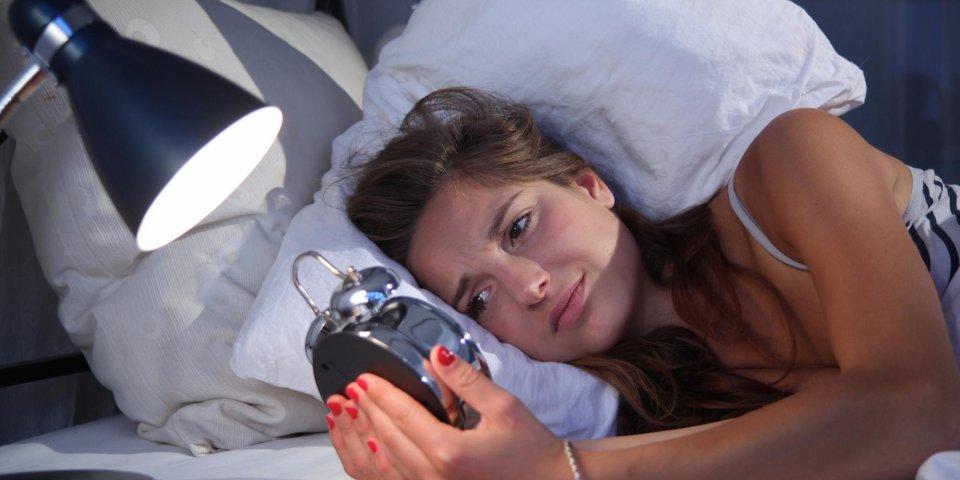 Insomnie : vous pensez que vous dormez peu ? C'est faux !