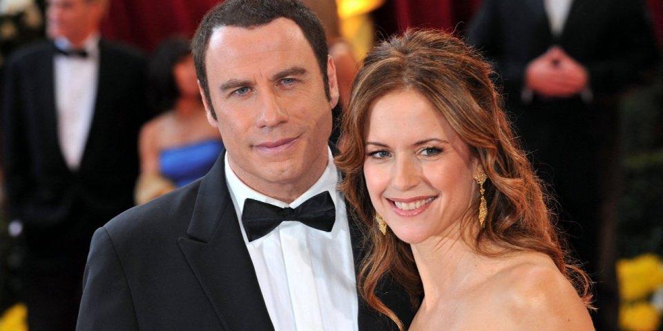 John Travolta : son hommage poignant à sa femme, Kelly Preston, morte d'un cancer du sein