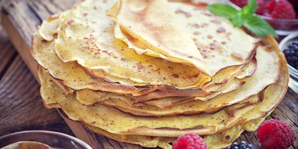 Carrefour : rappel de crêpes Bio contaminées à la Listeria !