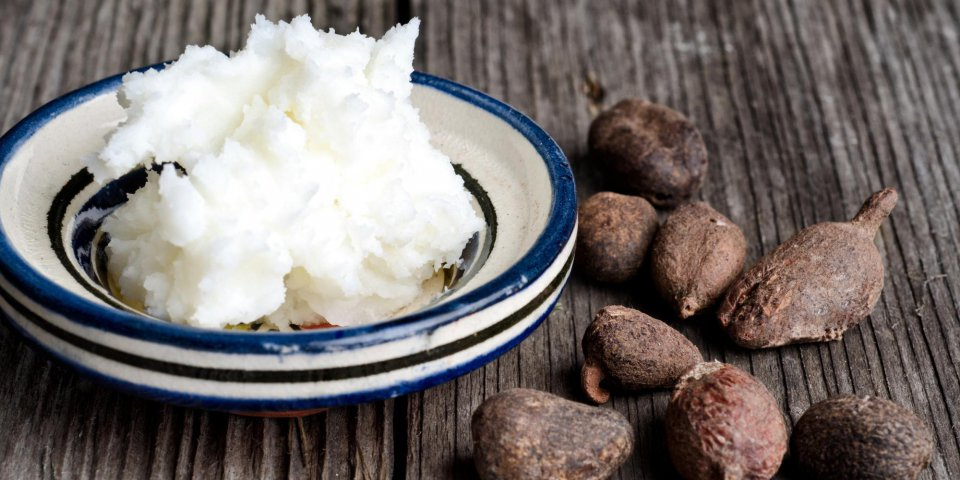Du beurre de karité pour être belle en 2 minutes !