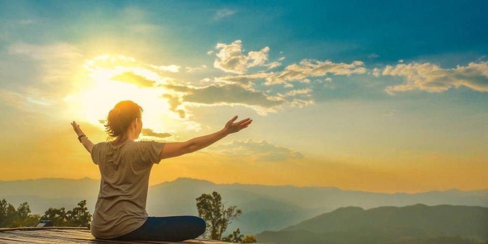Energie vitale : 4 façons de la protéger pour vieillir en bonne santé