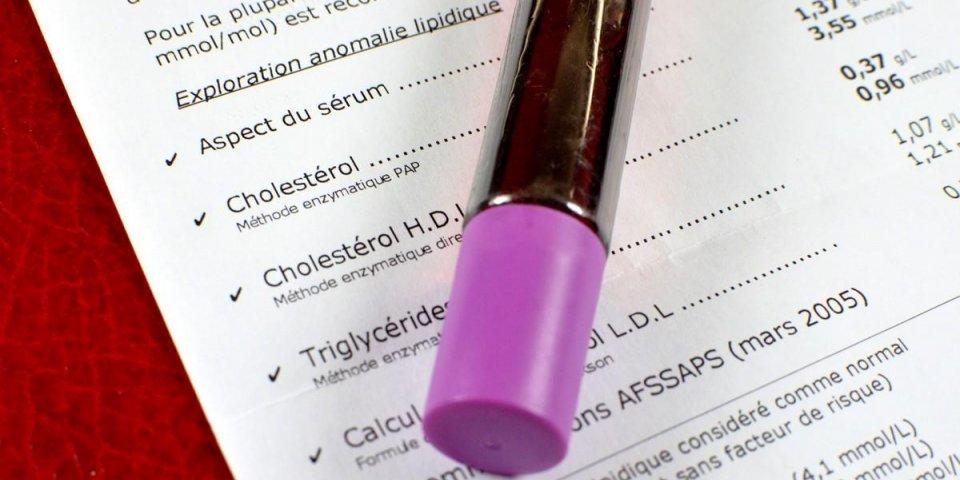 Triglycérides élevés : les deux formes