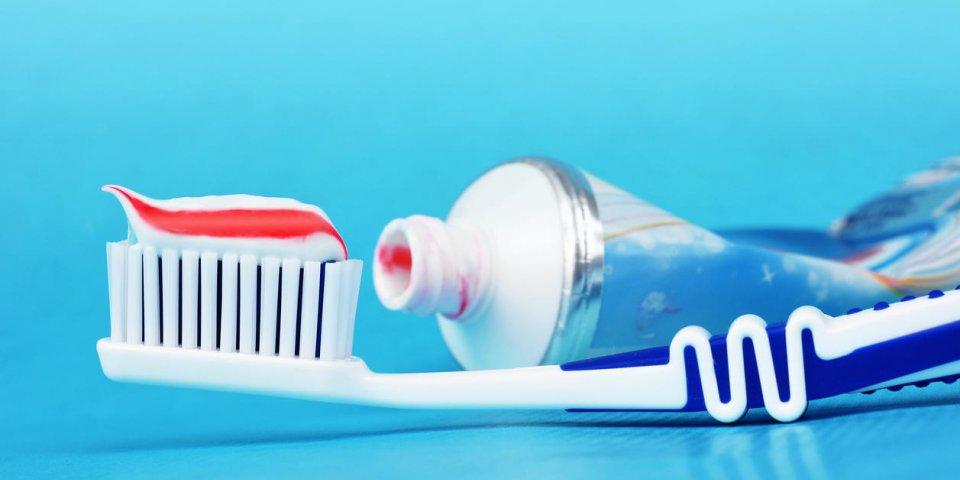 3 marques de dentifrices toxiques à éviter