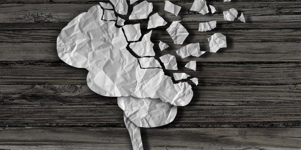 Alzheimer : des