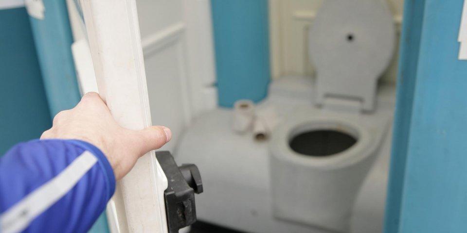 Les vraies maladies qu'on peut attraper aux toilettes