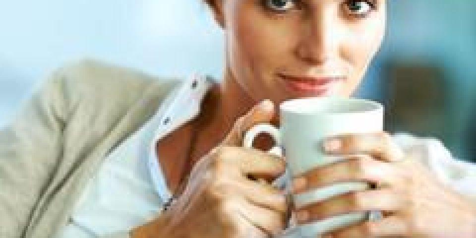 Boire du café augmenterait le risque de glaucome