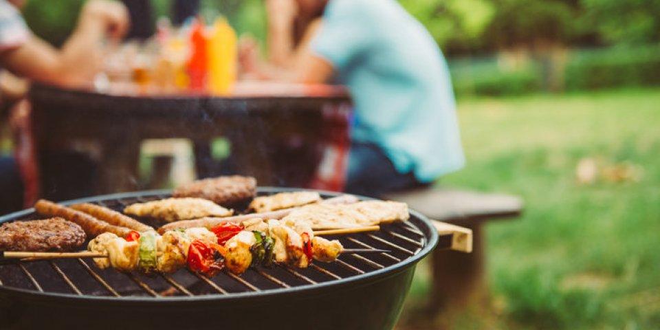 5 recettes de barbecue light