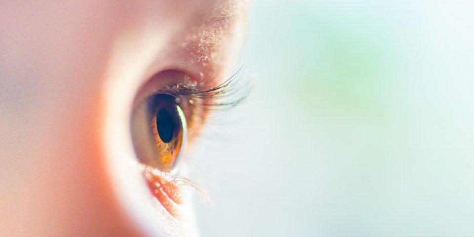 Maladies ophtalmiques : une vidéo nous plonge dans le quotidien d'un enfant aveugle