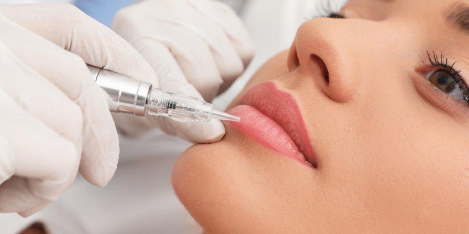 Maquillage permanent : ce qu'il faut savoir avant de se lancer