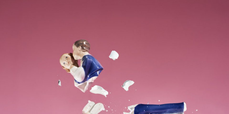 Couple : quel est le mois de l'année où l'on divorce le plus ?