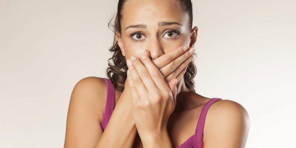 Un rapport intime trop vigoureux peut provoquer une gangrène du côlon