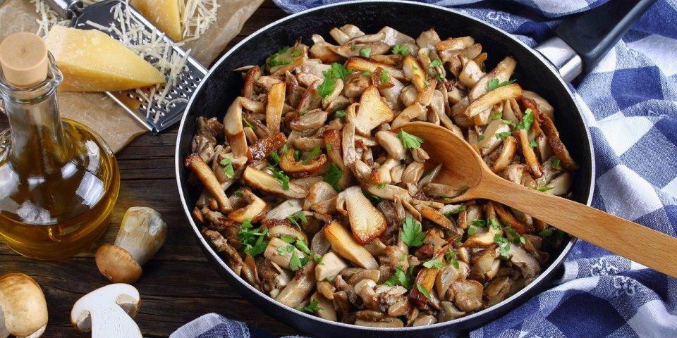 Cèpes, morilles, girolles... nos meilleures recettes aux champignons