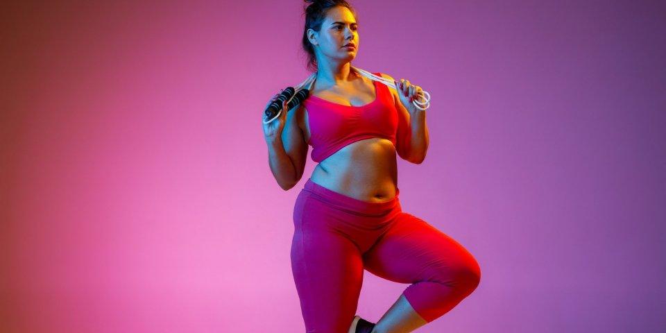 Peut-on être gros et en bonne santé ?
