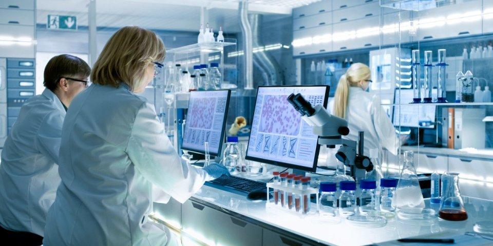 Covid : un laboratoire chinois assure avoir trouvé un traitement