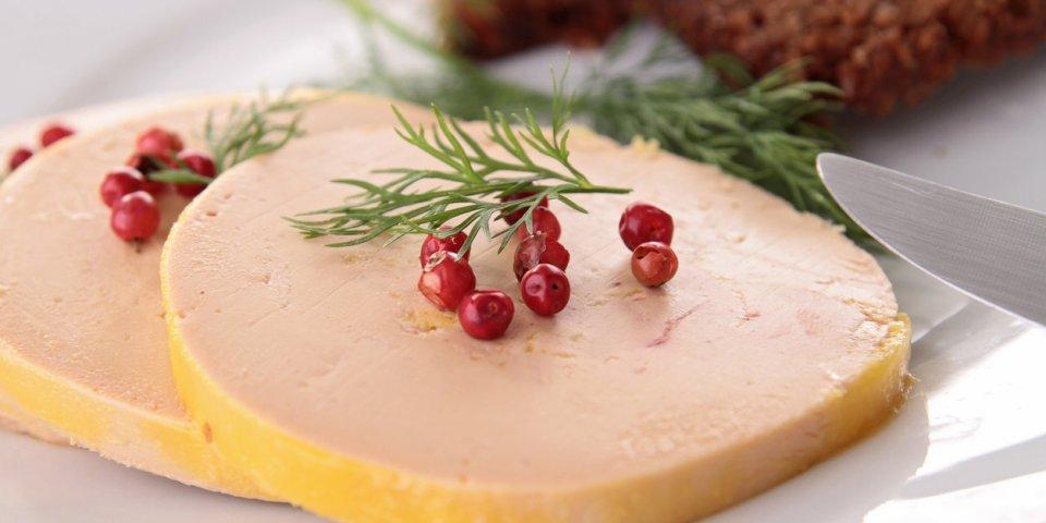 Foie gras : ce qu'il faut vérifier avant de le consommer