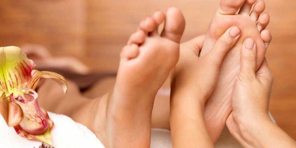 Mal à la plante des pieds : pourquoi ?