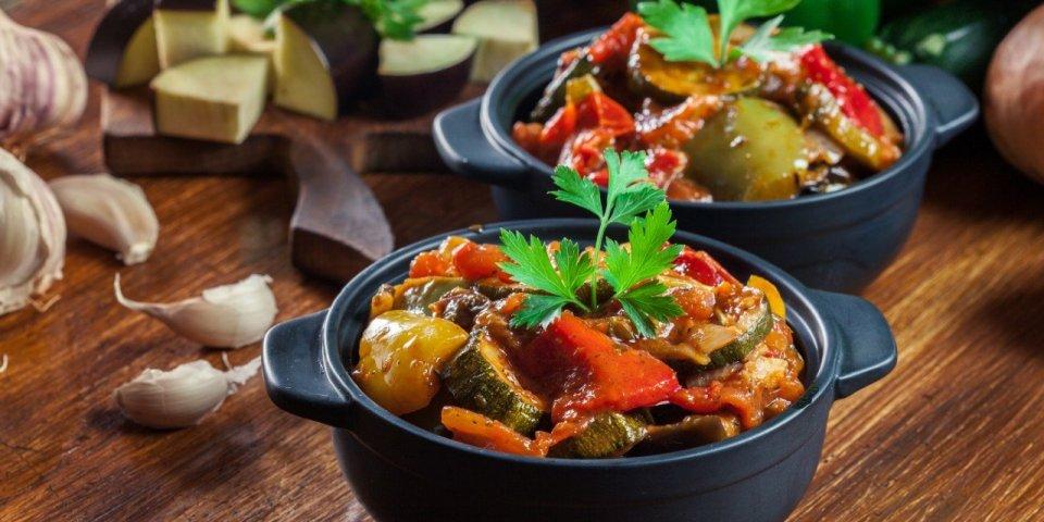 Lidl : rappel de légumes à ratatouille pour cause de résidus toxiques