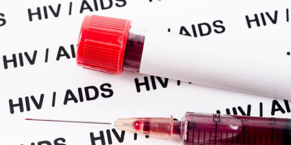 VIH : l'essai du vaccin préventif français débutera mi-avril