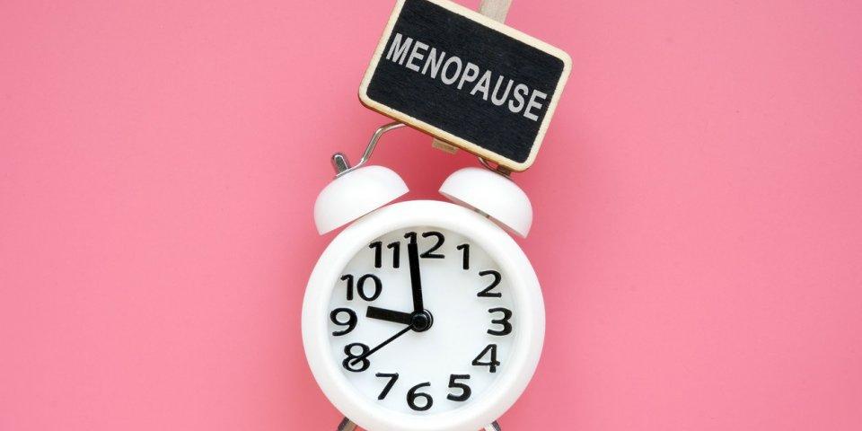 Ménopause : avez-vous entendu parler des nombreux avantages ?