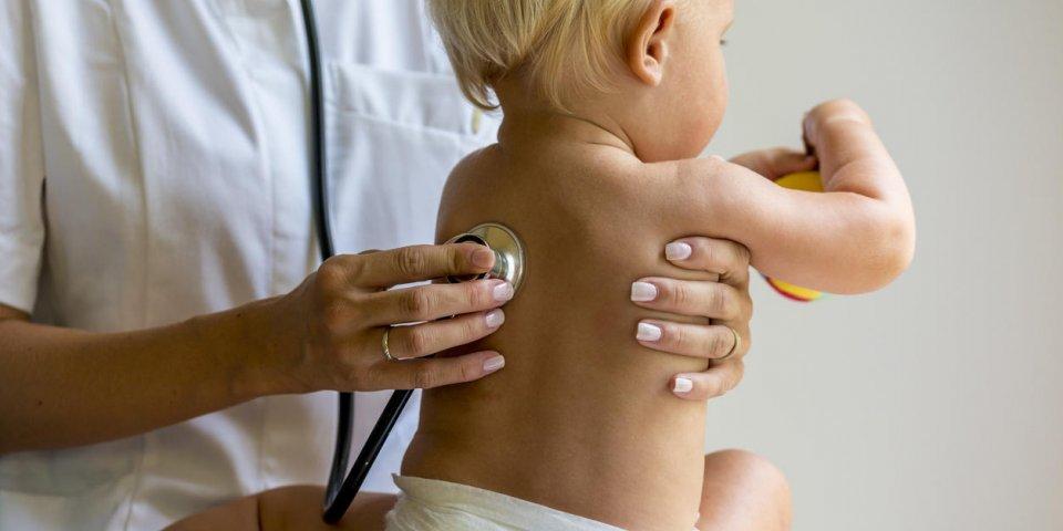 Bronchiolite du bébé et du nourrisson : comment le soulager ?