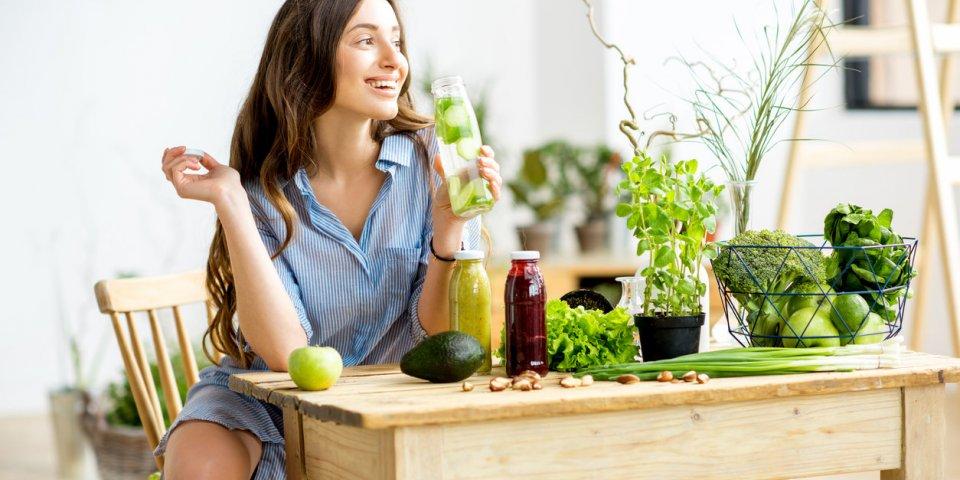 Les astuces d'une naturopathe pour perdre du poids