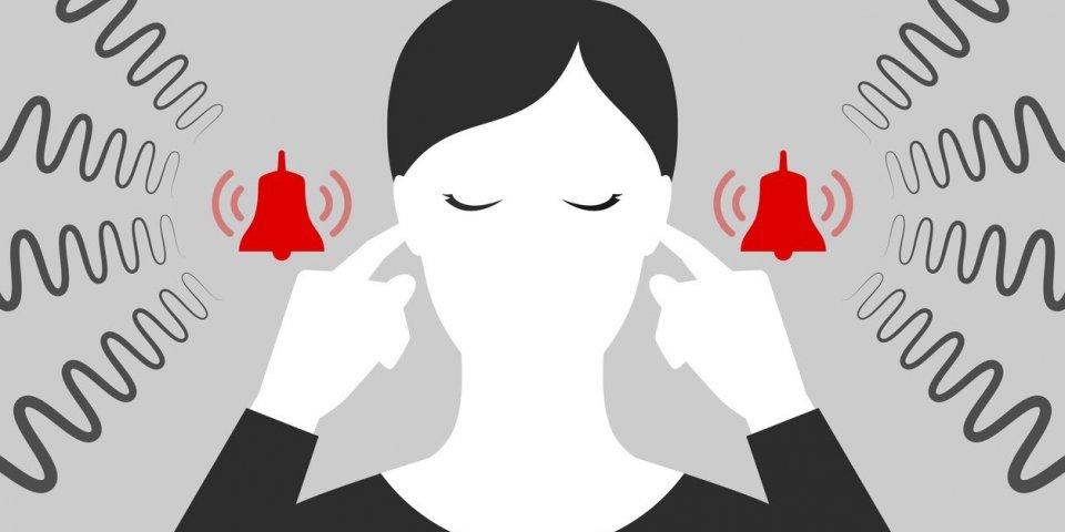 Acouphènes : ce nouvel appareil les traite… en stimulant la langue !
