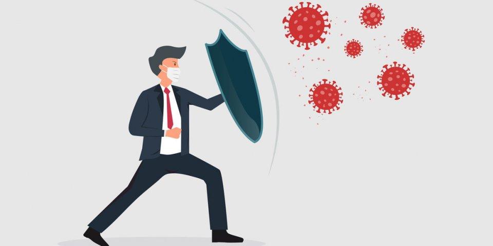 Mutation de la Covid-19 : le virus pourrait résister aux masques
