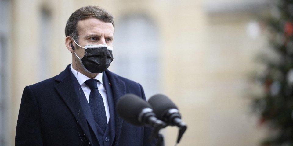 Emmanuel Macron positif à la Covid-19 : ses symptômes se seraient aggravés