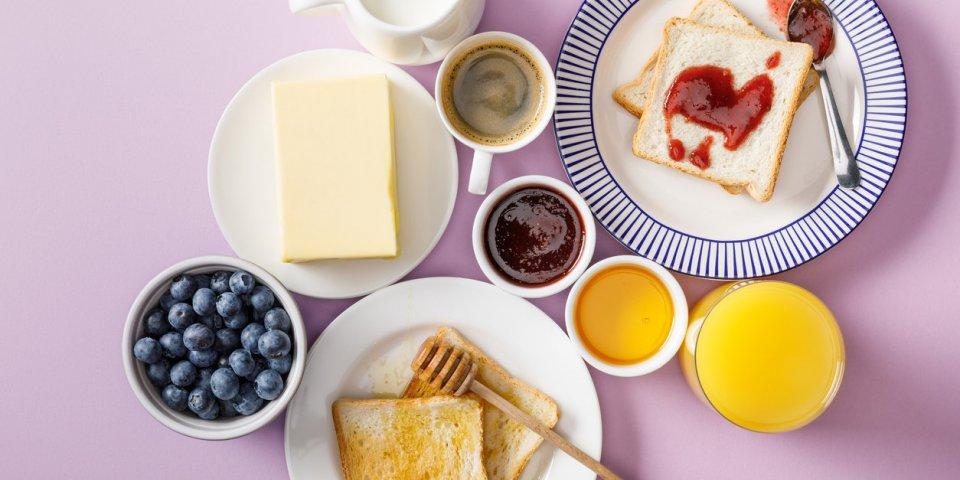 Petit-déjeuner : ces erreurs qui vous empêchent de maigrir