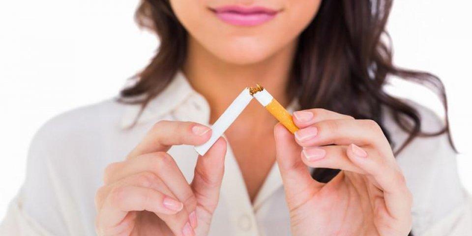 Parkinson : un médicament pour arrêter de fumer efficace contre la maladie ?