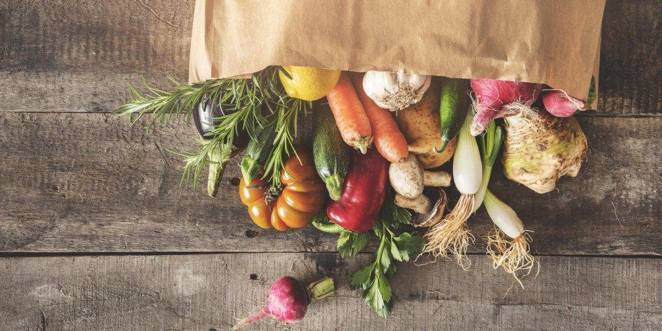 Insuffisance cardiaque : pour l'éviter, mangez plus de fruits et légumes