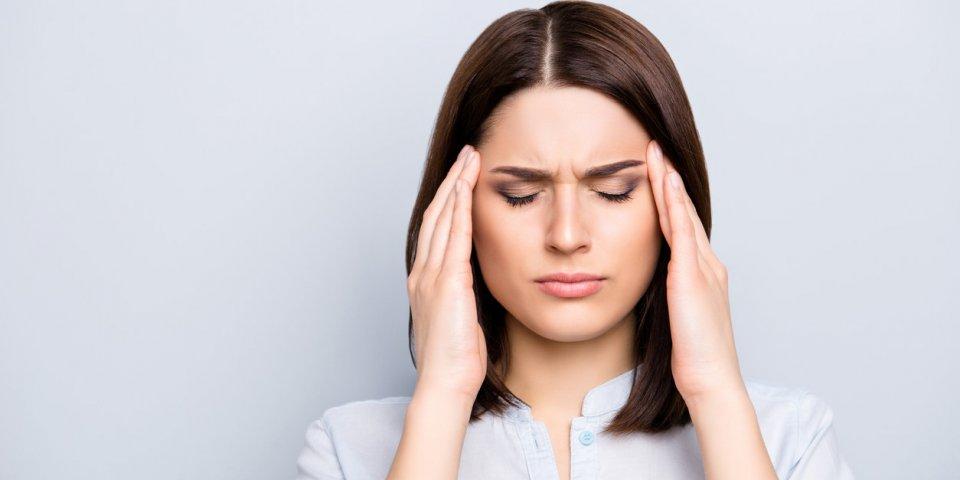 Maux de tête : les signes qui doivent alarmer