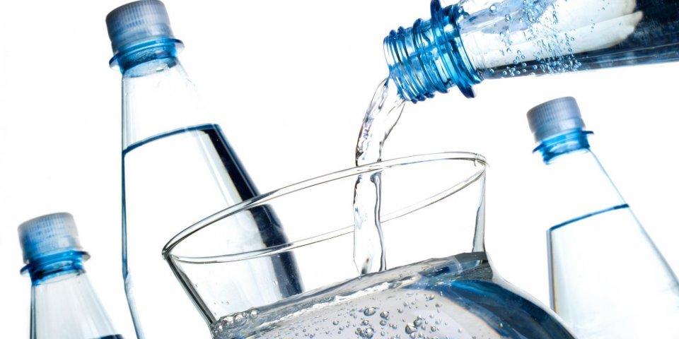 Les eaux minérales de retour dans les pharmacies ?