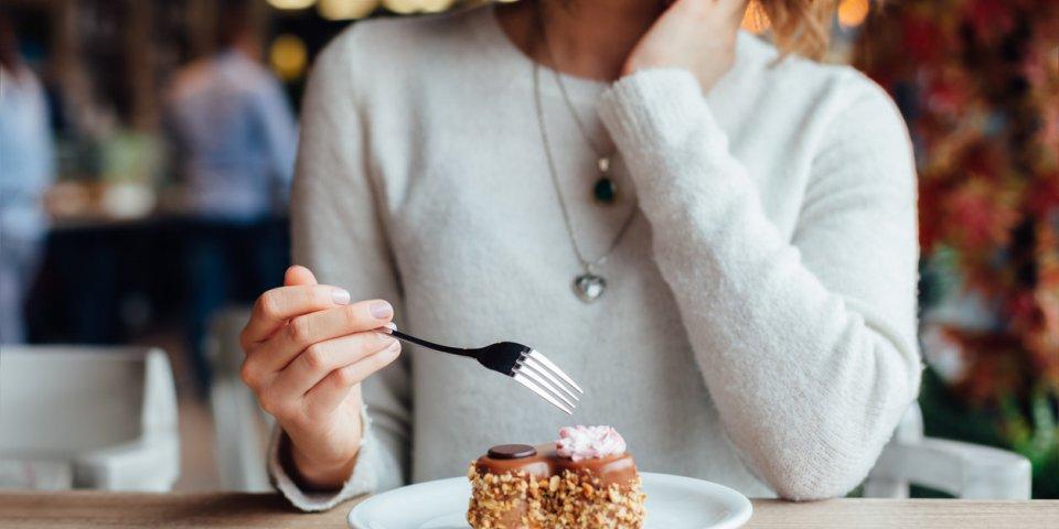 Restaurant : les desserts à ne pas commander !