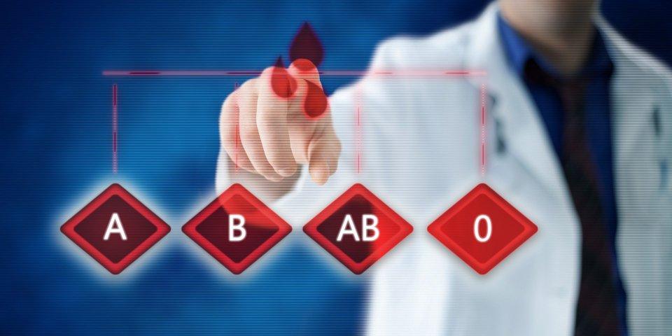 Groupe sanguin : comment il peut affecter votre santé
