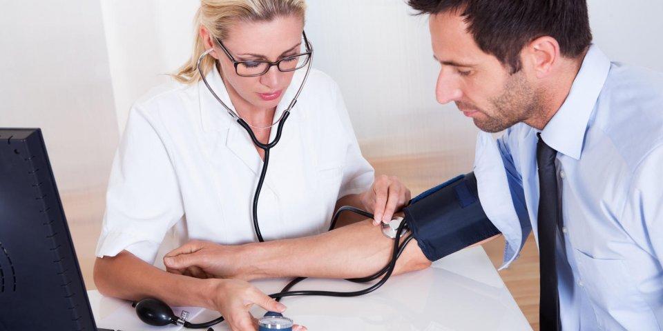Hypertension : quel est le bon régime